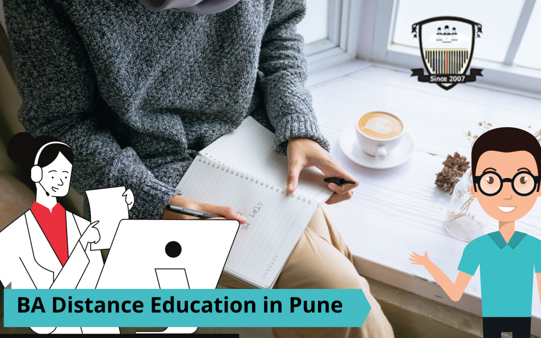 B.A Distance Education in Pune