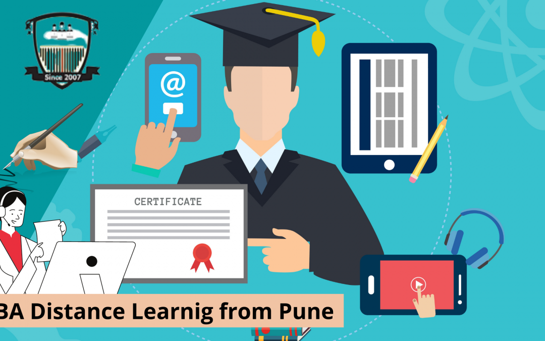 BBA Distance Education In Pune