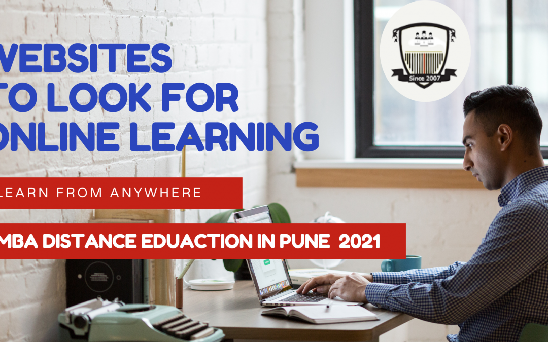MBA Distance Education In Pune