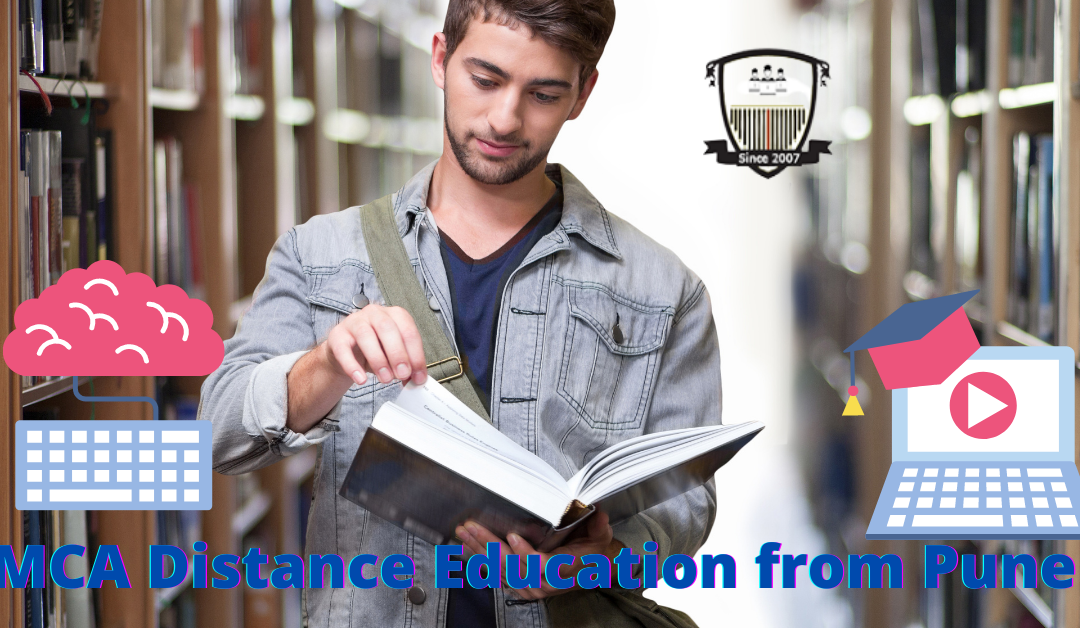 MCA Distance Education In Pune