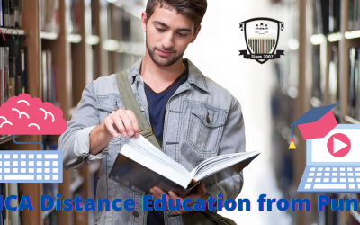 MCA Distance Education In Pune 2021