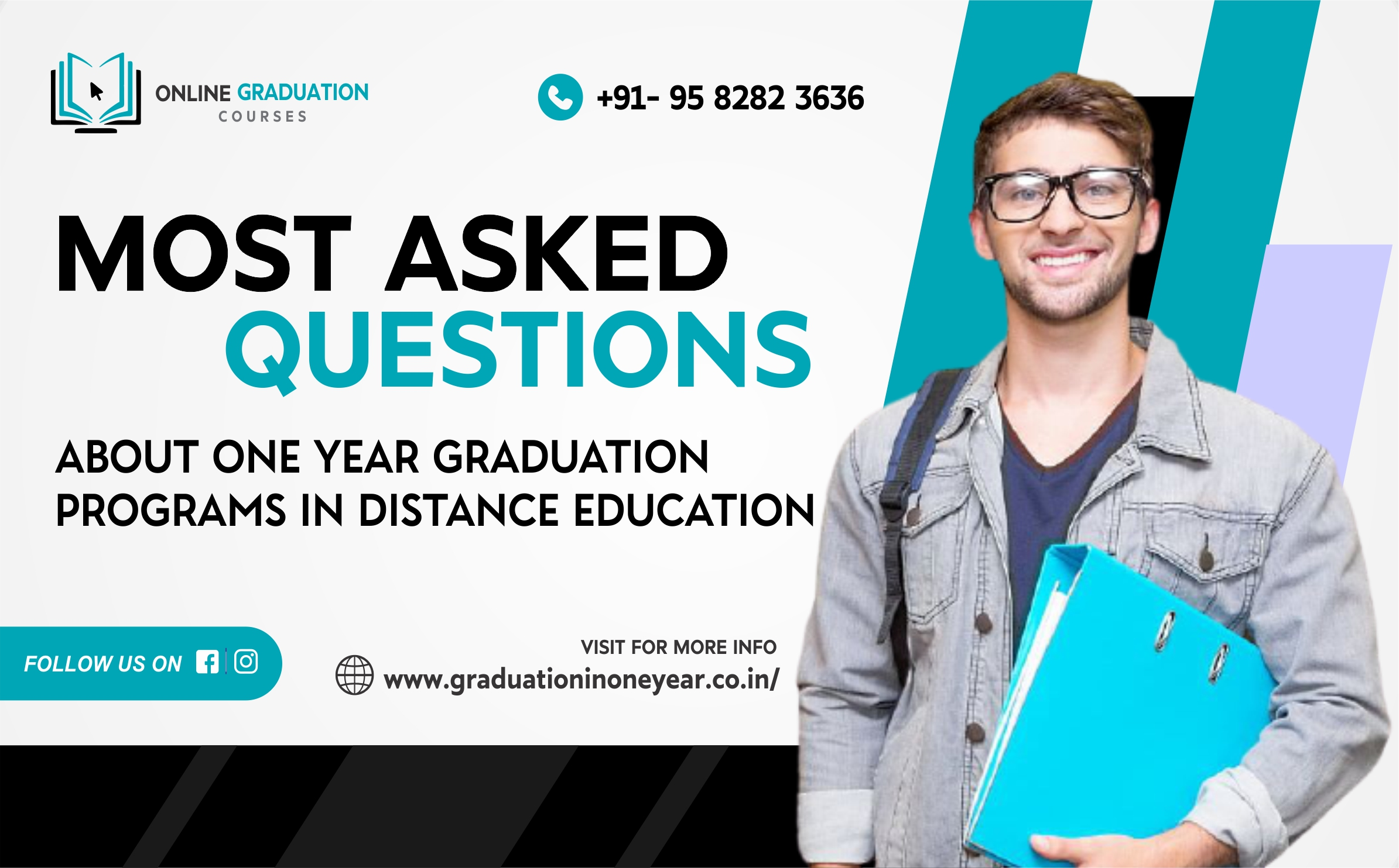 One Year Graduation Programs in Distance Education